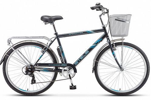 """Велосипед Stels Navigator 250 Gent Z010 26"""""""
