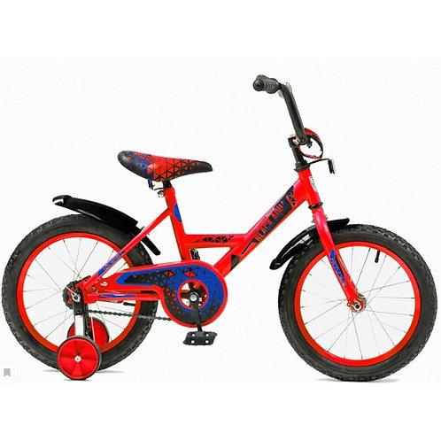 "Велосипед Black Aqua DD-2002 20"""
