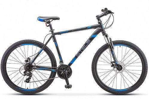 "Велосипед Stels Navigator 700MD F010 27.5"""