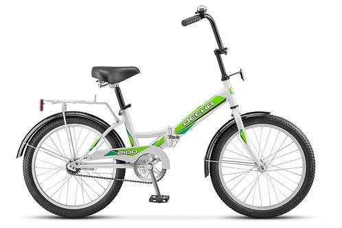 "Велосипед Десна 2100 Z011 20"""
