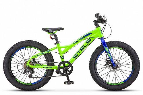 """Велосипед Stels Adrenalin MD V010 20"""""""