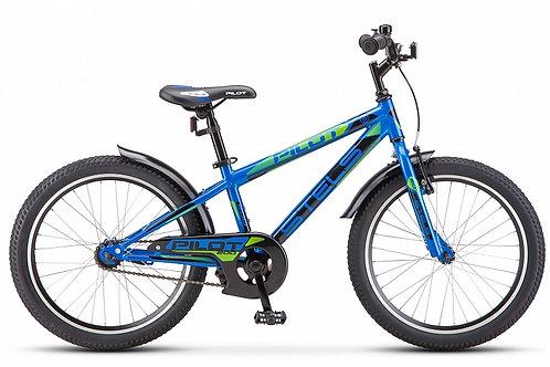 """Велосипед Stels Pilot 200 Gent Z010 20"""""""