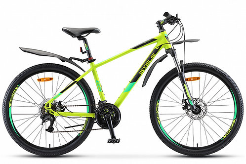 "Велосипед Stels Navigator 645 MD V010 26"""