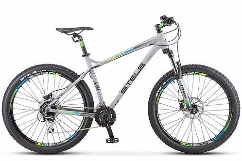 "Велосипед Stels Adrenalin D V010 27.5"""