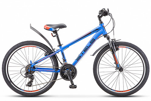 "Велосипед Stels Navigator 400 V F010 24"""