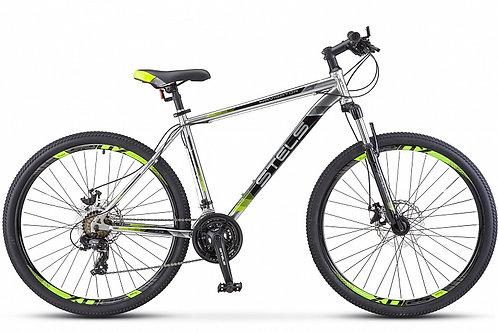 "Велосипед Stels Navigator 700 MD V010 27,5"""