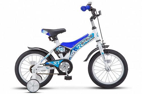 "Велосипед Stels Jet Z010 14"""