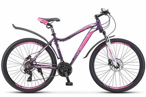 """Велосипед Stels Miss 7500D V010 27,5"""""""