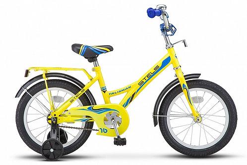 "Велосипед Stels Talisman Z010 16"""