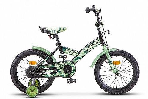 "Велосипед Stels Fortune V010 16"""