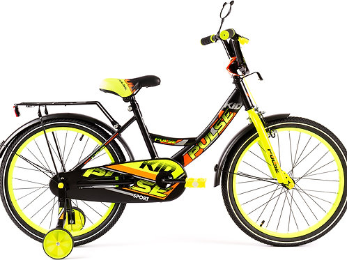 "Велосипед Pulse 2005 20"""