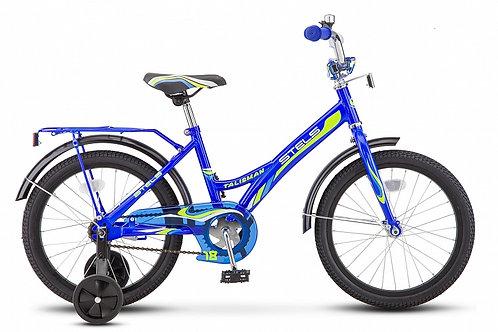 "Велосипед Stels Talisman Z010 18"""