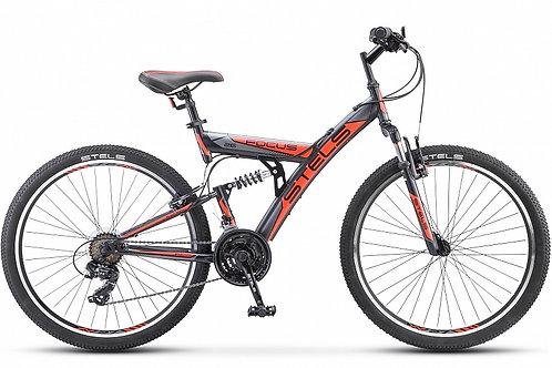 "Велосипед Stels Focus V 18-sp 26"""