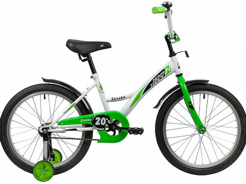 "Велосипед Novatrack Strike 20"""