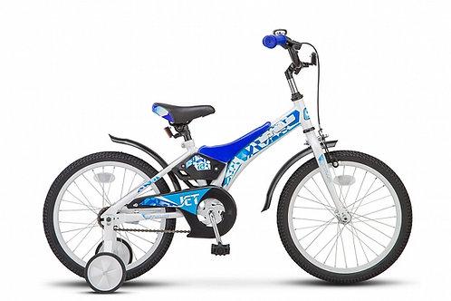 "Велосипед Stels Jet Z010 18"""