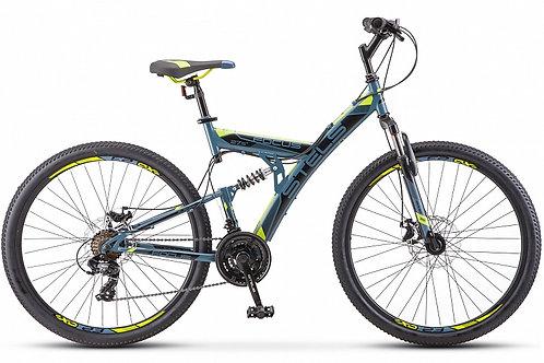 "Велосипед Stels Focus MD 21-sp 27,5"""