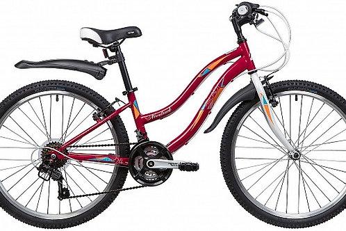 "Велосипед Novatrack Lady 24"""