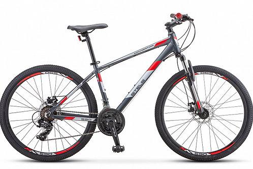 "Велосипед Stels Navigator 590MD K010 26"""