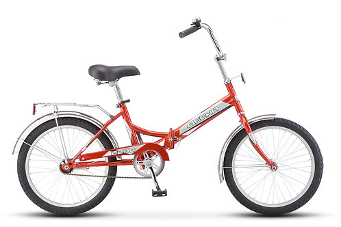 "Велосипед Десна 2200 Z011 20"""