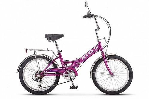 """Велосипед Stels Pilot 350 20"""""""