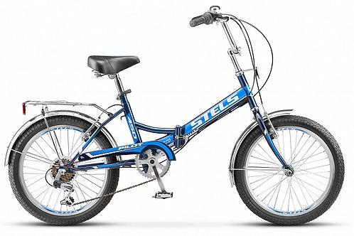 """Велосипед Stels Pilot-450 Z011 20"""""""