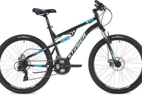 "Велосипед Stinger Diskovery D 26"""