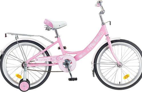 "Велосипед Novatrack Girlish 20"""
