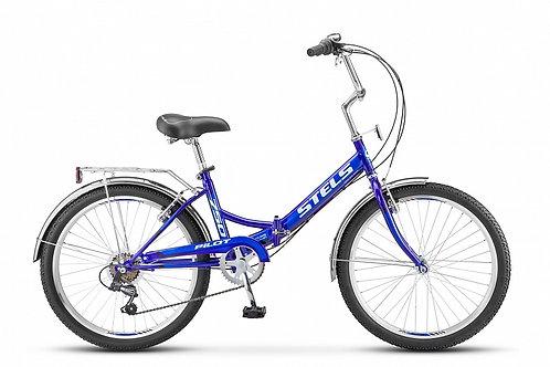 """Велосипед Stels Pilot 750  24"""""""