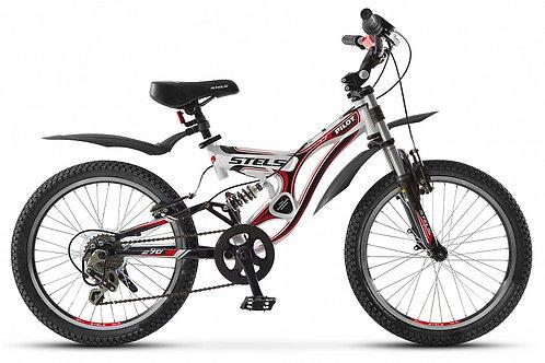 """Велосипед Stels Pilot-270 20"""""""