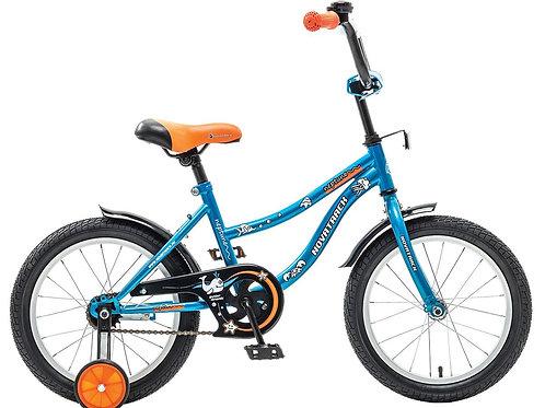 """Велосипед Novatrack Neptun 16"""""""