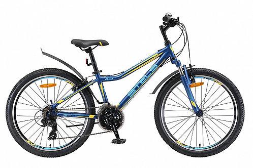"""Велосипед Stels Navigator 410V 21-sp V010 24"""""""