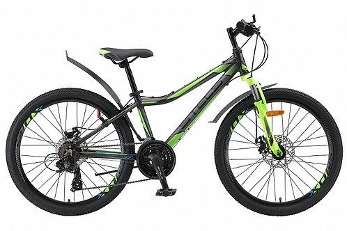 "Велосипед Stels Navigator 450 MD V030 24"""