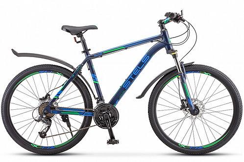 """Велосипед Stels Navigator 645 D V020 26"""""""