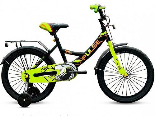 "Велосипед Pulse 1805 18"""