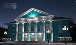 Проект Музыкального театра, Рязань