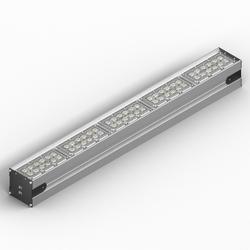 Промышленный светодиодный светильник LuxBox-u 150