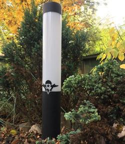 Садово-парковый светильник Tube-GL