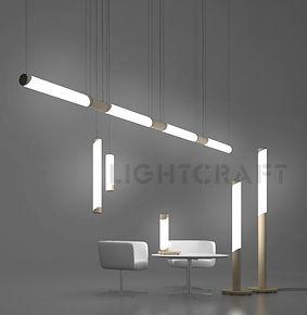светильник tru-ba, светильник tube, светодиодный подвесной декоративный светильник, светодиодный торшер, дизайнерский светильник, оригинальный светильник, интерьер, настольный светильник, вертикальный светильник, светильник труба, равномерная засветка