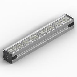 Промышленный светодиодный светильник LuxBox-u 120
