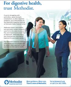 Methodist Health Systems