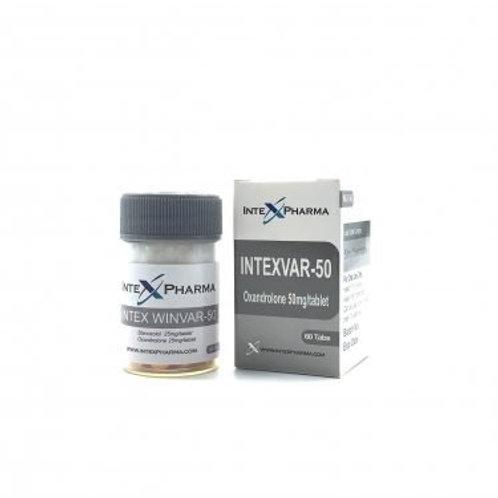 Intexvar-50