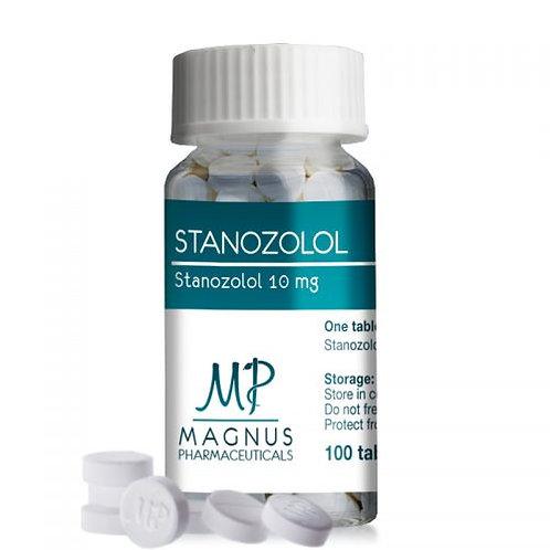 Stanozolol (Magnus)