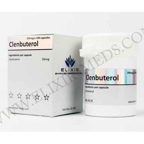 Clenbuterol 20mcg