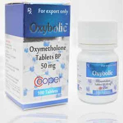 OXYBOLIC
