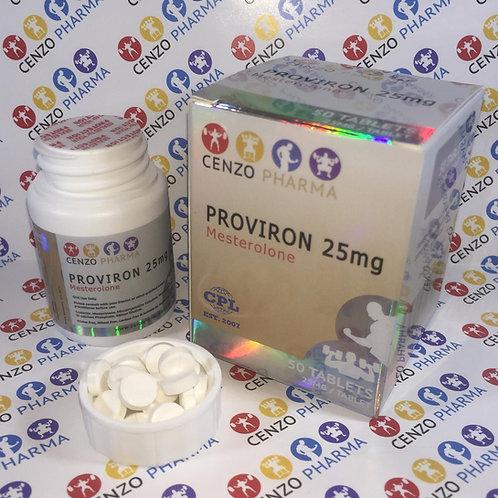 Proviron 25