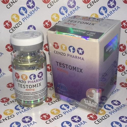 Testomix