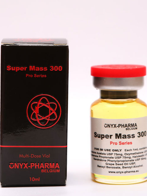 SUPER MASS 300