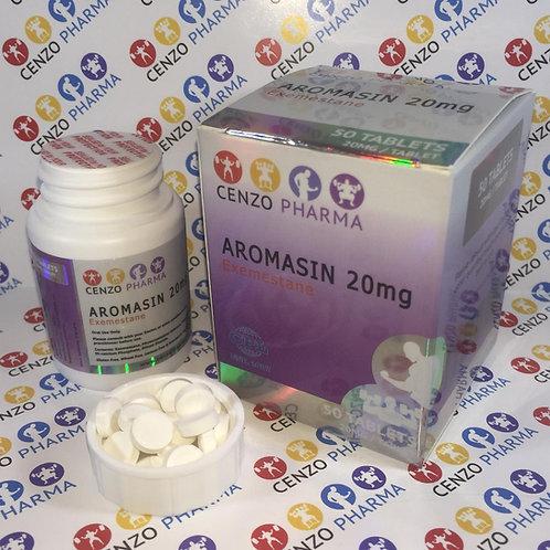 Aromazin
