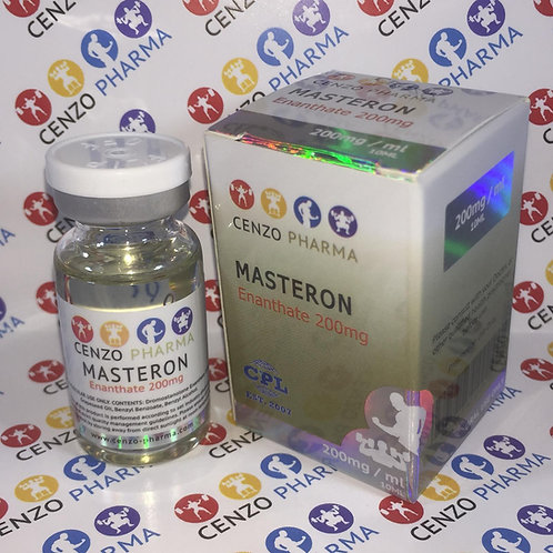 Masterone Enanthate