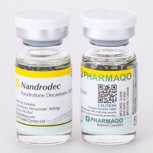 Nandrodec
